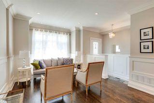 Photo 2: 54 Florence Avenue in Toronto: Lansing-Westgate House (2-Storey) for lease (Toronto C07)  : MLS®# C4838223