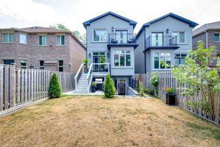 Photo 34: 54 Florence Avenue in Toronto: Lansing-Westgate House (2-Storey) for lease (Toronto C07)  : MLS®# C4838223