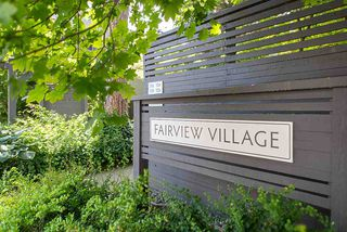 "Photo 32: 1318 W 7TH Avenue in Vancouver: Fairview VW Townhouse for sale in ""FAIRVIEW VILLAGE"" (Vancouver West)  : MLS®# R2478387"