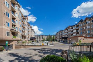Photo 20: 115 30 DISCOVERY RIDGE Close SW in Calgary: Discovery Ridge Apartment for sale : MLS®# A1013956