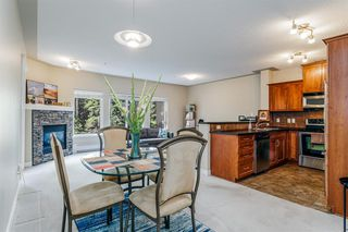 Photo 1: 115 30 DISCOVERY RIDGE Close SW in Calgary: Discovery Ridge Apartment for sale : MLS®# A1013956