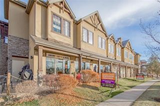 Photo 24: 115 30 DISCOVERY RIDGE Close SW in Calgary: Discovery Ridge Apartment for sale : MLS®# A1013956