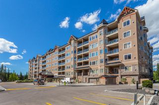 Photo 19: 115 30 DISCOVERY RIDGE Close SW in Calgary: Discovery Ridge Apartment for sale : MLS®# A1013956