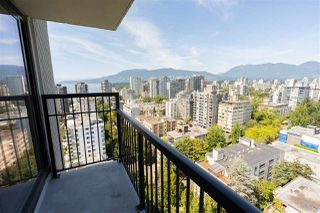 "Photo 19: 2001 1330 HARWOOD Street in Vancouver: West End VW Condo for sale in ""Westsea Towers"" (Vancouver West)  : MLS®# R2481214"