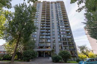 "Photo 3: 2001 1330 HARWOOD Street in Vancouver: West End VW Condo for sale in ""Westsea Towers"" (Vancouver West)  : MLS®# R2481214"