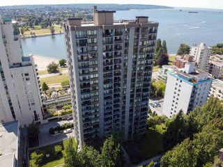 "Photo 29: 2001 1330 HARWOOD Street in Vancouver: West End VW Condo for sale in ""Westsea Towers"" (Vancouver West)  : MLS®# R2481214"