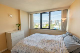 "Photo 15: 2001 1330 HARWOOD Street in Vancouver: West End VW Condo for sale in ""Westsea Towers"" (Vancouver West)  : MLS®# R2481214"