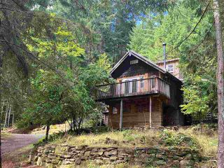 Photo 19: 555 GANNER Road: Galiano Island House for sale (Islands-Van. & Gulf)  : MLS®# R2489771