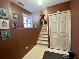 Photo 16: 36 1295 CARTER CREST Road in Edmonton: Zone 14 Townhouse for sale : MLS®# E4211914