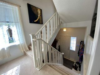 Photo 8: 36 1295 CARTER CREST Road in Edmonton: Zone 14 Townhouse for sale : MLS®# E4211914