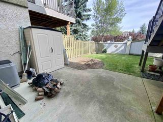 Photo 19: 36 1295 CARTER CREST Road in Edmonton: Zone 14 Townhouse for sale : MLS®# E4211914