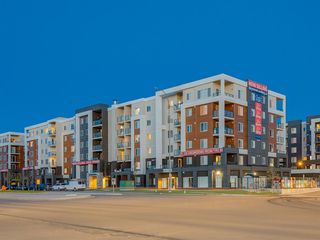 Photo 1: 1611 4641 128 Avenue NE in Calgary: Skyview Ranch Apartment for sale : MLS®# A1029088
