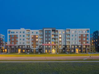 Photo 33: 1611 4641 128 Avenue NE in Calgary: Skyview Ranch Apartment for sale : MLS®# A1029088