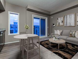 Photo 7: 1611 4641 128 Avenue NE in Calgary: Skyview Ranch Apartment for sale : MLS®# A1029088