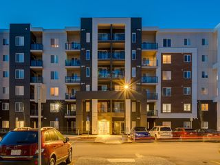 Photo 2: 1611 4641 128 Avenue NE in Calgary: Skyview Ranch Apartment for sale : MLS®# A1029088