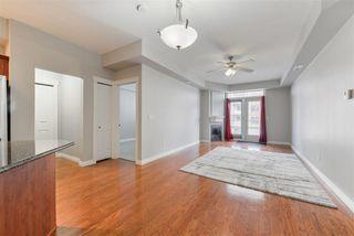 Photo 17: 305 5211 50 Street: Stony Plain Condo for sale : MLS®# E4212563