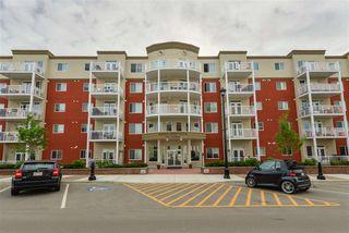 Photo 38: 305 5211 50 Street: Stony Plain Condo for sale : MLS®# E4212563