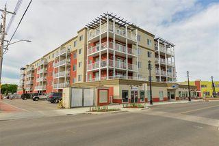 Photo 40: 305 5211 50 Street: Stony Plain Condo for sale : MLS®# E4212563