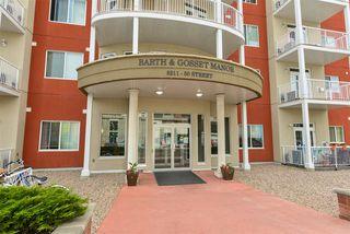 Photo 1: 305 5211 50 Street: Stony Plain Condo for sale : MLS®# E4212563