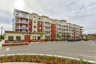 Photo 2: 305 5211 50 Street: Stony Plain Condo for sale : MLS®# E4212563