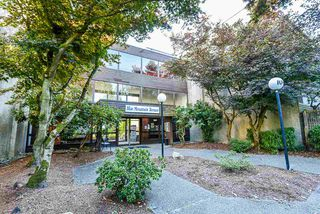 Photo 2: 112 1040 KING ALBERT AVENUE in Coquitlam: Central Coquitlam Condo for sale : MLS®# R2496872