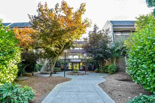 Photo 1: 112 1040 KING ALBERT AVENUE in Coquitlam: Central Coquitlam Condo for sale : MLS®# R2496872