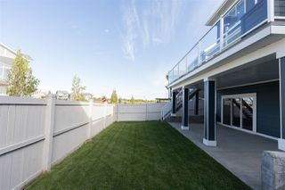 Photo 38: 6918 JOHNNIE CAINE Way in Edmonton: Zone 27 House for sale : MLS®# E4214501