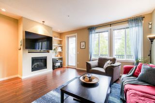"Photo 3: 94 2418 AVON Place in Port Coquitlam: Riverwood Townhouse for sale in ""THE LINKS"" : MLS®# R2501180"