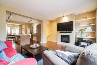"Photo 4: 94 2418 AVON Place in Port Coquitlam: Riverwood Townhouse for sale in ""THE LINKS"" : MLS®# R2501180"