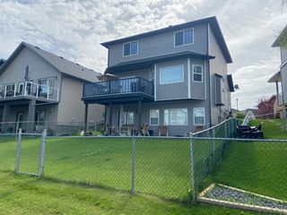 Photo 34: 254 BAYSIDE Point SW: Airdrie Detached for sale : MLS®# A1037560