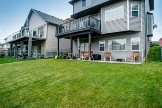 Photo 33: 254 BAYSIDE Point SW: Airdrie Detached for sale : MLS®# A1037560