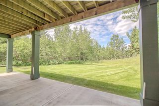 Photo 38: 83 LOTT CREEK Hollow in Rural Rocky View County: Rural Rocky View MD Semi Detached for sale : MLS®# A1037887