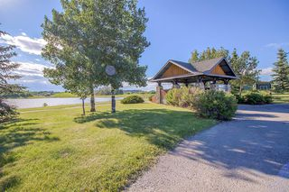 Photo 41: 83 LOTT CREEK Hollow in Rural Rocky View County: Rural Rocky View MD Semi Detached for sale : MLS®# A1037887