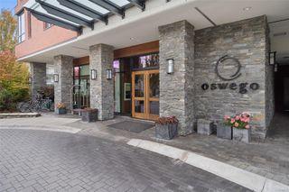 Photo 27: 507 500 Oswego St in : Vi James Bay Condo for sale (Victoria)  : MLS®# 858101