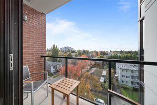 Photo 2: 507 500 Oswego St in : Vi James Bay Condo for sale (Victoria)  : MLS®# 858101