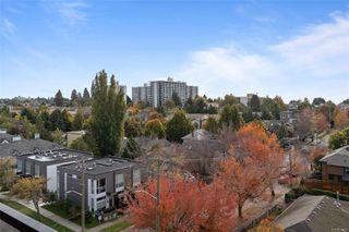 Photo 5: 507 500 Oswego St in : Vi James Bay Condo for sale (Victoria)  : MLS®# 858101