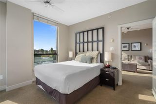 Photo 3: 507 500 Oswego St in : Vi James Bay Condo for sale (Victoria)  : MLS®# 858101