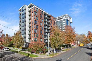 Photo 31: 507 500 Oswego St in : Vi James Bay Condo for sale (Victoria)  : MLS®# 858101