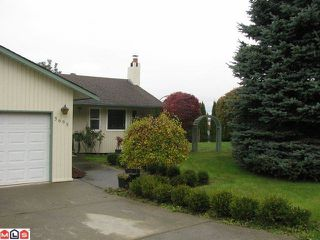 "Photo 4: 3695 NICOMEN Place in Abbotsford: Abbotsford East House for sale in ""SANDYHILL"" : MLS®# F1202998"