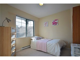"Photo 8: 204 929 W 16TH Avenue in Vancouver: Fairview VW Condo for sale in ""OAKVIEW GARDENS"" (Vancouver West)  : MLS®# V938331"