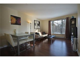 "Photo 2: 204 929 W 16TH Avenue in Vancouver: Fairview VW Condo for sale in ""OAKVIEW GARDENS"" (Vancouver West)  : MLS®# V938331"