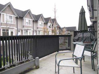"""Photo 7: 83 6888 ROBSON DR in Richmond: Terra Nova Townhouse for sale in """"STANFORD PLACE"""" : MLS®# V586659"""