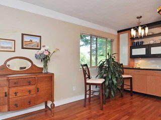 "Photo 3: 1229 235 KEITH Road in West Vancouver: Cedardale Condo for sale in ""Spuraway Gardens"" : MLS®# V962814"