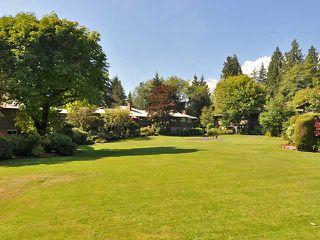 "Photo 9: 1229 235 KEITH Road in West Vancouver: Cedardale Condo for sale in ""Spuraway Gardens"" : MLS®# V962814"