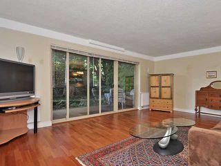 "Photo 2: 1229 235 KEITH Road in West Vancouver: Cedardale Condo for sale in ""Spuraway Gardens"" : MLS®# V962814"