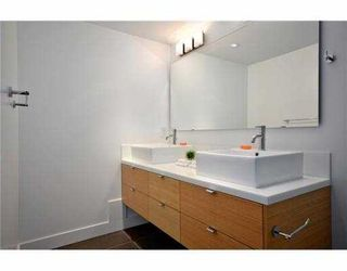 Photo 10: 1060 CARDERO Street in Vancouver: West End VW Townhouse for sale (Vancouver West)  : MLS®# V969678