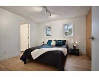 Photo 7: 1060 CARDERO Street in Vancouver: West End VW Townhouse for sale (Vancouver West)  : MLS®# V969678