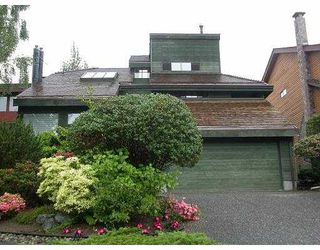 Photo 1: 4416 W 1ST AV in Vancouver: Point Grey House for sale (Vancouver West)  : MLS®# V538166