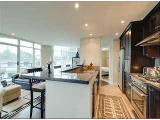 "Photo 2: 405 14824 N BLUFF Road: White Rock Condo for sale in ""BELAIRE"" (South Surrey White Rock)  : MLS®# F1228848"