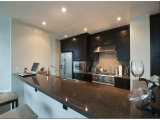 "Photo 3: 405 14824 N BLUFF Road: White Rock Condo for sale in ""BELAIRE"" (South Surrey White Rock)  : MLS®# F1228848"